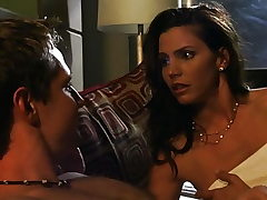 Charisma Carpenter - ''Veronica Mars'' s2e07 02