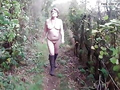 Out for a Walk in the Countryside