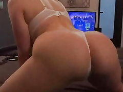 White girl with big ass dirty dancing